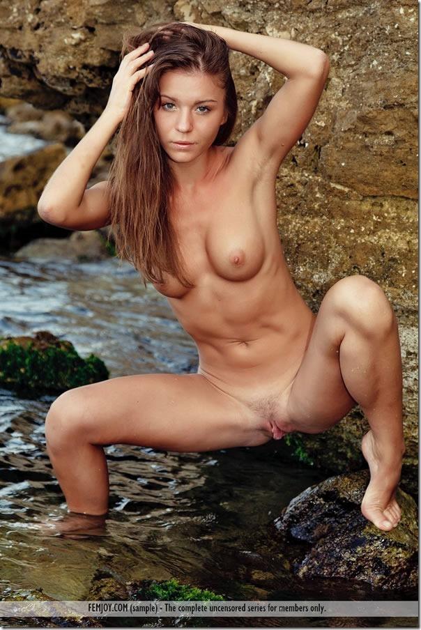 Natalia E Femjoy - Met Art Models